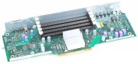 Dell 0N4867 / N4867 PowerEdge 6800 6850 Memory Board