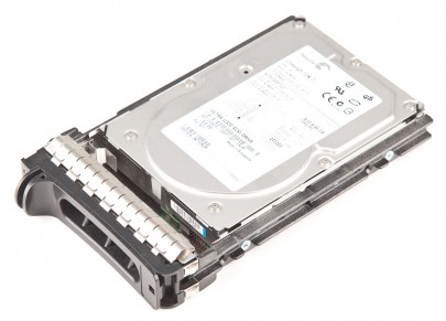"Dell 73 GB U320 SCSI 10K 3.5"" Hot Swap Festplatte 0C5609 / C5609"