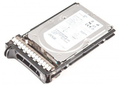 "Dell 146 GB U320 SCSI 3.5"" Hot Swap Festplatte 10K 0GC828 / GC828"