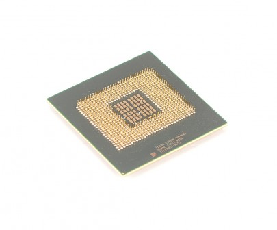INTEL XEON 7120M 3000MP/4M/800 SL9HC Dual Core CPU 3.0 GHz / 4 MB L2 / Socket 604