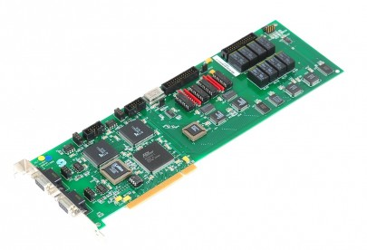 ASC Video ANC-9884P Rev E 94V-0  PCI Karte