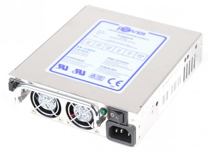 TK POWER PRT300L 300 W Netzteil / Power Supply TK-300PA-M