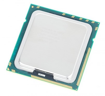 INTEL XEON E5520 SLBFD Quad Core CPU 4x 2.26 GHz / 8 MB L3 Cache / Socket 1366