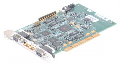 Avid Pinnacle Keylime Board 355901001C4 PCA Adapter PCI