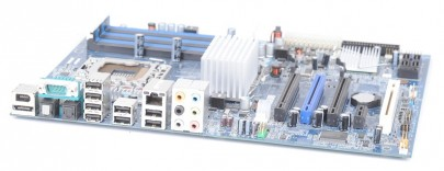 IBM/Lenovo 64Y7517 System Board Thinkstation S20