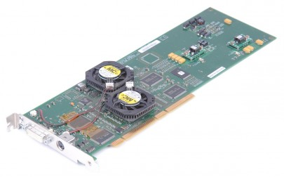 IBM GXT6500P Power Graphics Adapter PCI-X 10N9106