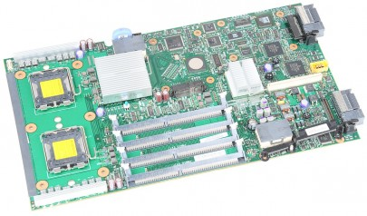 IBM System Board für Blade Server HS21 44T1796