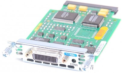 CISCO WIC-1T 1-Port Serial WAN Interface
