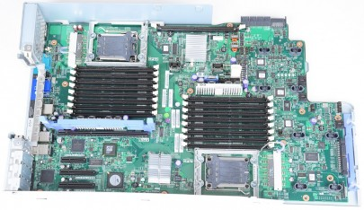 IBM x3655 Server System Board / Mainboard 43W7343
