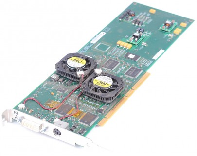 IBM pSeries RS/6000 GXT6500P Graphics Adapter 2843 10N9105 PCI-X