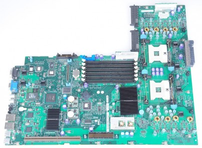 Dell Server Mainboard / System Board PowerEdge 2800 / 2850  0NJ023 / NJ023