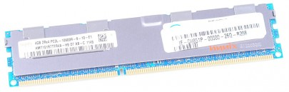 DELL 4 GB DDR3 PC3L-10600R ECC REG RAM Modul - 0H851P / H851P
