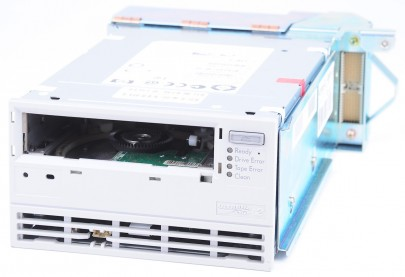 HP C7379-00831 BRSLA-0206-DC ULTRIUM LTO-2 INTERNAL TAPE DRIVE