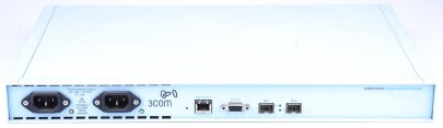 3COM WX2200 3CRWX220095A Wireless LAN Switch