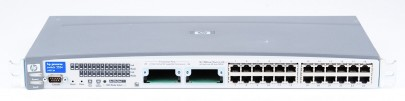 HP J4813A ProCurve Switch 2524 24 Port 10/100 Mbit/s
