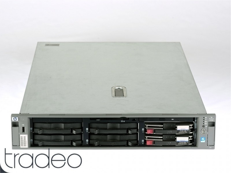 HP-ProLiant-DL380-G4-Server-2x-Xeon-3-4-GHz-4-GB-RAM-146-GB