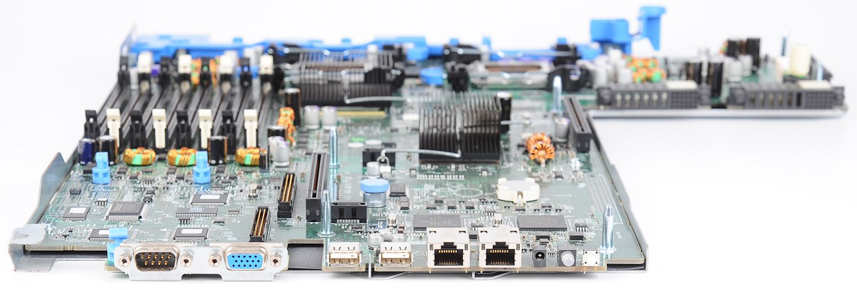 DELL PowerEdge 2950 System Board / Mainboard 0DT021 / DT021
