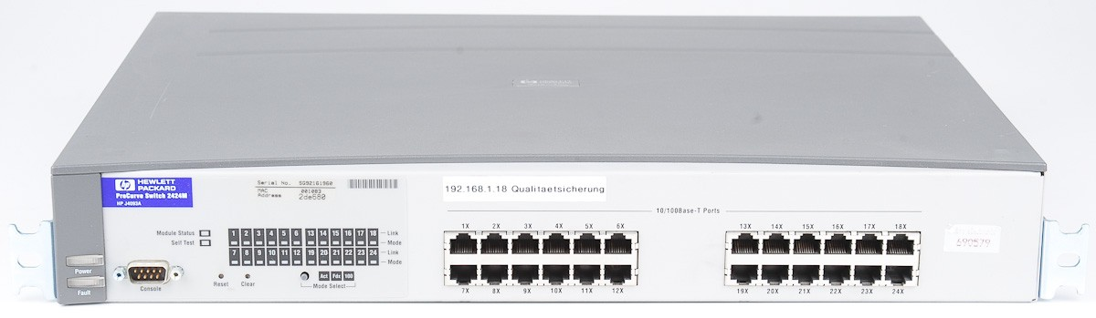HP J4093A
