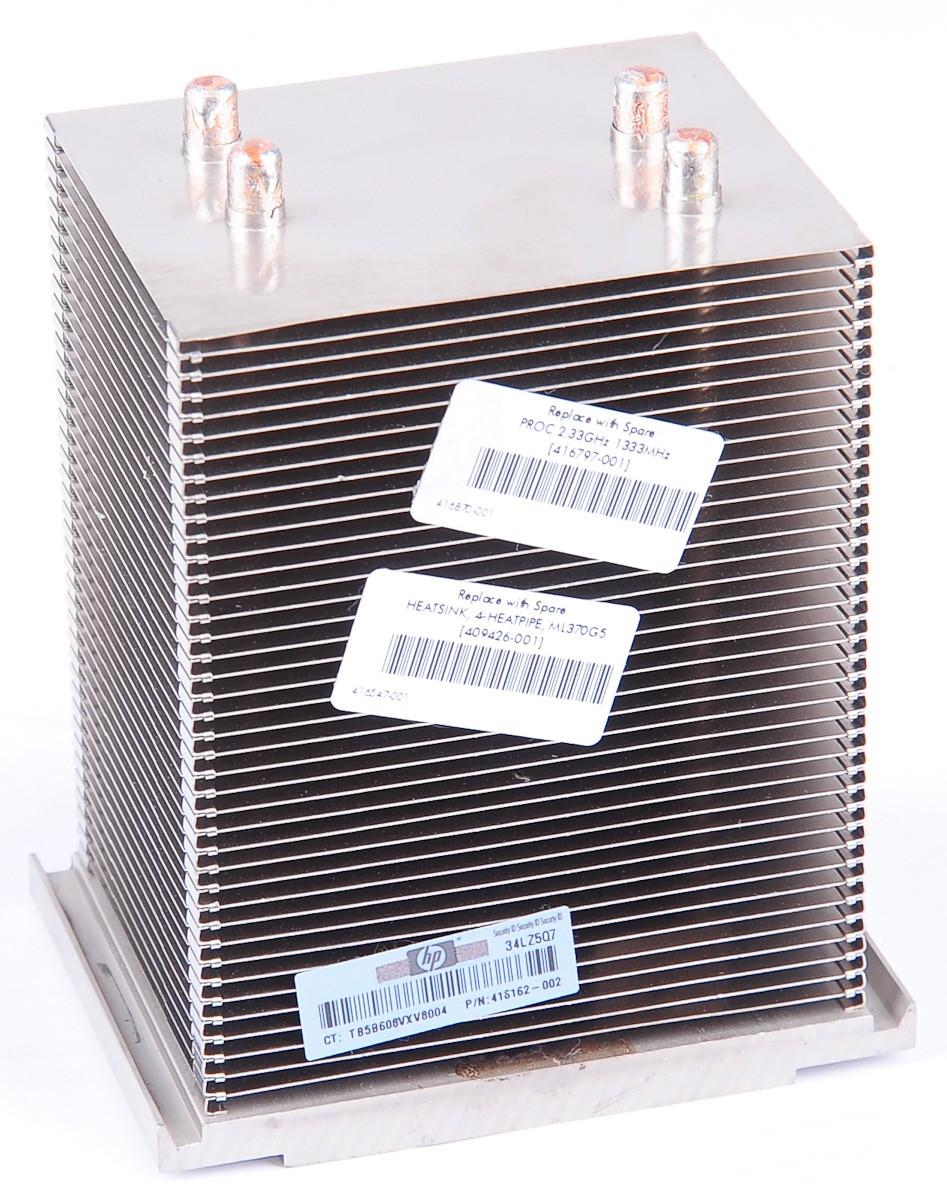 Hp Refroidisseur De Cpu Dissipateur De Chaleur Pour Ml370