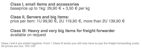 you can find our shipping costs at our my ebay site