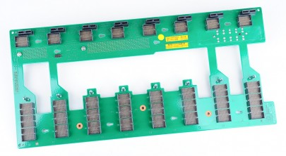 HP Proliant DL785 G5 Midplane Board - AH233-60002 / AH233-67002 / 491716-001
