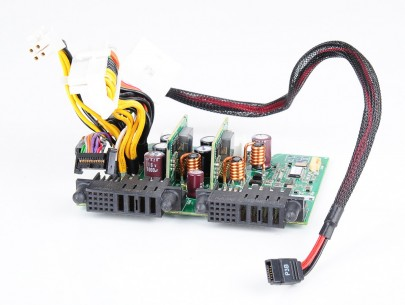 DELL PowerEdge R310 Power Backplane Board - 0M536K / M536K