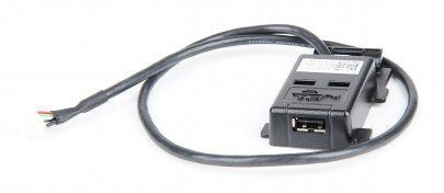 DELL USB Jack Port Cable, PowerEdge T610 / Adapter - Kabel  0Y362J / Y362J