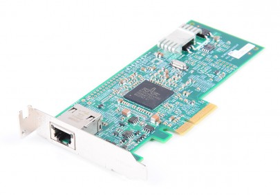 IBM NetXtreme II 1000 Express PCI-E 1 Gbit/s - 39Y6070 - low profile