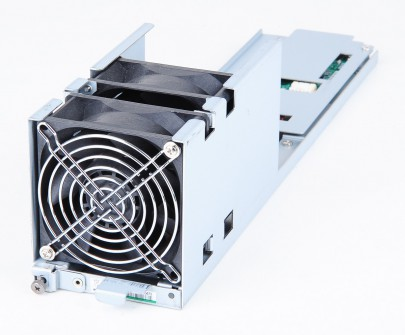 Hitachi Lüfter-Einheit / Fan Unit - 5541820-A