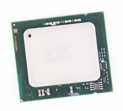 Intel Xeon E7540 6-Core CPU 2.0 GHz / 18 MB L3 Cache / Socket 1567 - SLBRG