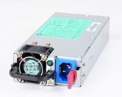 HP 1200 Watt Netzteil / Power Supply - DL360p / DL380p G8 / Gen8 - 660185-001
