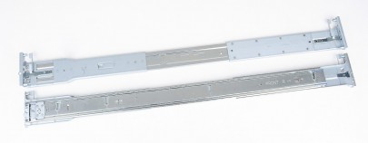 "HP 19"" Rackmount-Schienen / Rack Rails - ProLiant DL380e DL380p DL385p DL388p DL560 G8 / Gen8 - LFF Version- 679366-001"