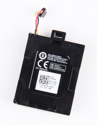 DELL PowerEdge Battery Pack - PERC H710, H710P, H810 - 070K80 / 70K80