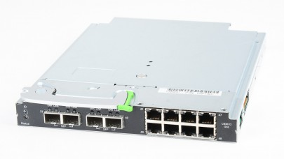 Fujitsu SWITCH/IBP 36/12 1 Gbit/s / GbE Blade Switch - Primergy BX400 S1, BX900 S1 - S26361-K1304-V100