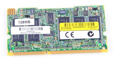HP Smart Array 128 MB Cache Modul - 413486-001