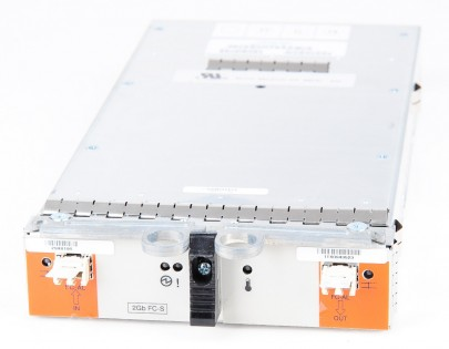 IBM SWITCHED ESM MODULE 25R0186 2Gb FC-S