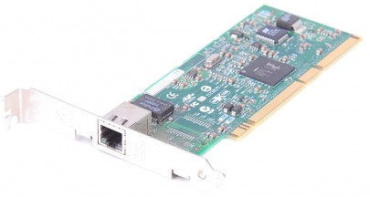 INTEL PRO/1000 MT Gigabit Adapter PCI-X C36840-004