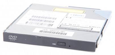 HP DVD-ROM / Server-Laufwerk / Optical Drive mini-IDE - DL360 G4 / G5, DL380 G4 / G5, DL580 G5 - 268795-001