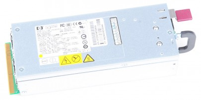 HP 1000 Watt Netzteil / Power Supply - DL380 G5, ML350 G5, ML370 G5, DL385 G2, DL385 G5 - 403781-001