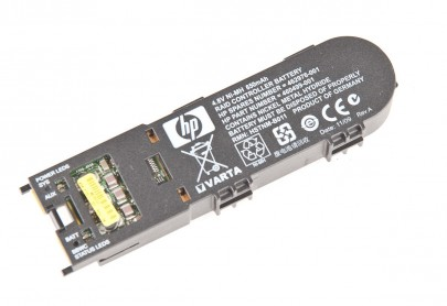 HP Smart Array Battery Pack for Battery Backed Write Cache (BBWC) Module - 462976-001 / 460499-001