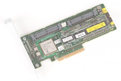 HP Smart Array P400 RAID 512 MB SAS PCI-E 441823-001