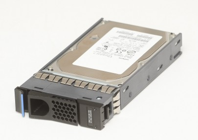 "IBM / NetApp 144 GB 15K FC 3.5"" Hot Swap Festplatte - 45E2370 / 108-00174+B0"