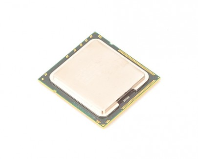 Intel Xeon E5620 SLBV4 Quad Core CPU 4x 2.4 GHz, 12 MB Cache, 5.86 GT/s, Socket 1366