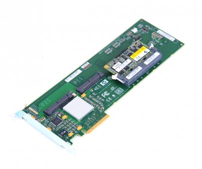 HP Smart Array E200 RAID Controller 128 MB SAS PCI-E 412799-001