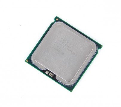 INTEL XEON 5160 SL9RT Dual Core CPU 2x 3.0 GHz / 4 MB L2 / 1333 MHz FSB / Socket 771