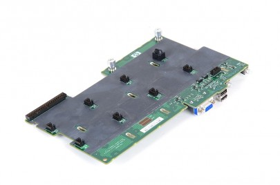 HP Fan Board / Lüfter-Board DL380 G5 / DL385 G2 / DL385 G5 - 408791-001