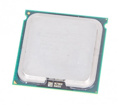 INTEL XEON 5110 SLABR Dual Core CPU 2x 1.6 GHz / 4 MB L2 / 1066 MHz FSB / Socket 771