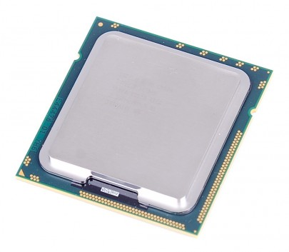 Intel Xeon L5520 SLBFA Quad Core CPU 4x 2.26 GHz, 8 MB Cache, 5.86 GT/s, Socket 1366