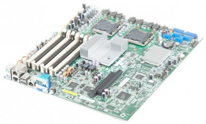 HP Server Mainboard / System Board ProLiant DL160 G5 - 457882-001