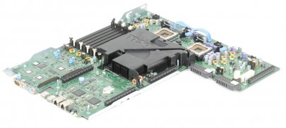 DELL PowerEdge 1950 System Board / Mainboard 0DT097 / DT097